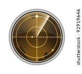 vector illustration of the... | Shutterstock .eps vector #92919646