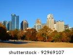 Midtown Atlanta  Georgia Viewe...