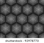 Seamless Pattern Of Spots  70'...