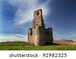 Ardvreck Castle  Scottish...