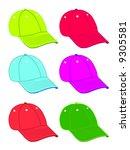 cap | Shutterstock .eps vector #9305581