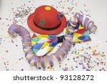 carnival | Shutterstock . vector #93128272