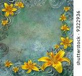 flower | Shutterstock . vector #9322936