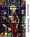 mosteiro dos jeronimos ... | Shutterstock . vector #93247549
