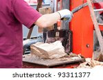 Worker Splitting Logs With...