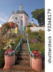 the village of portmeirion was...