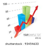 this image is a vector file... | Shutterstock .eps vector #93454633