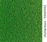 green grass background texture. | Shutterstock . vector #93469342