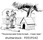 cartoon | Shutterstock . vector #93519142