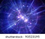 Abstract Model Of Big Bang In...