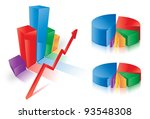 this image is a vector file... | Shutterstock .eps vector #93548308