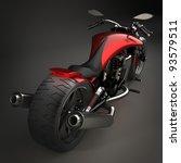 Concept Motorcycle  No...