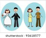 print | Shutterstock .eps vector #93618577