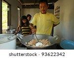 ko chang  thailand   january 6  ... | Shutterstock . vector #93622342