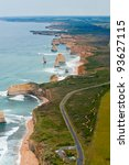 The Famous 12 Apostles On The...