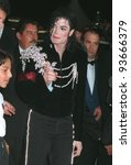 08may97   Michael Jackson At...