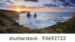 2 Apostles Panoramic View From...