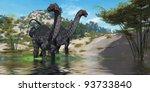 Apatasaurus 02   Two...