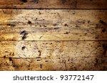 Old Timber Floor Board