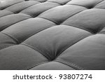 leather on furniture   sofa   Shutterstock . vector #93807274