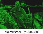 Maritime Commando   Soldier....