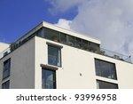 modern building in cologne | Shutterstock . vector #93996958