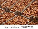 Tulip Bulbs On Market