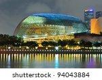 Singapore   Jan 05  Esplanade...