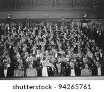full house | Shutterstock . vector #94265761