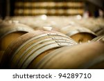 Row Large Imported French Oak - Fine Art prints