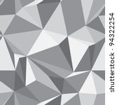 diamond seamless geometric... | Shutterstock . vector #94322254