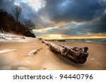 Rocky Gap Beach  Benton Harbor...
