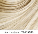 blond hair texture | Shutterstock . vector #94455106