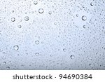 Abstract Backgrounds With Water ...