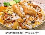 ch. biryani im 40   Shutterstock . vector #94898794