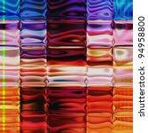 Art Abstract Geometric Pattern...