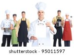 Professional Chef Baker Group....