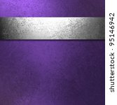 Beautiful Dark Purple...