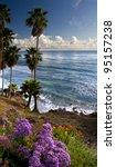 Ocean And Coastal Landscapes ...