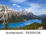 Emerald Lake.national Park ...