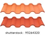 Colorful Roof Metal