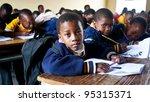 piggs peak  swaziland july 29 ...   Shutterstock . vector #95315371