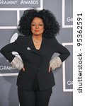 Diana Ross At The 54th Annual...