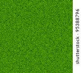 Green Grass Field. Seamless...