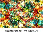 abstract background design with ...