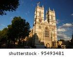 London  Westminster Abbey  Uk