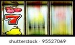 slot machines | Shutterstock . vector #95527069