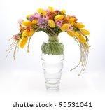 Floristics   Colorful Vernal...