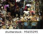 venice   Shutterstock . vector #95655295