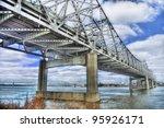 john f kennedy memorial bridge...